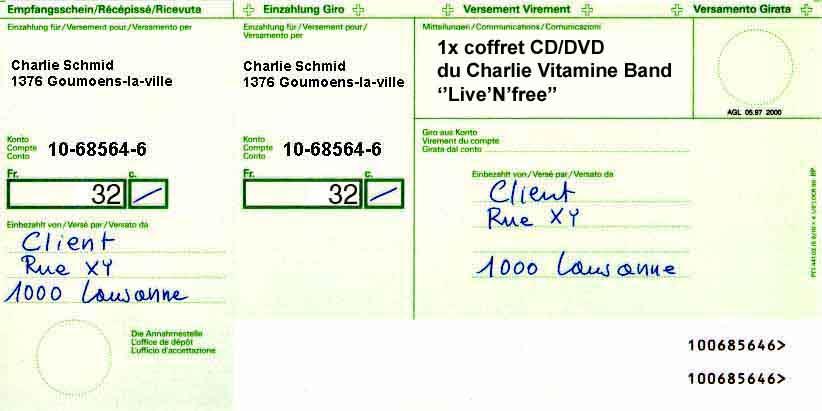 exemple de ccp